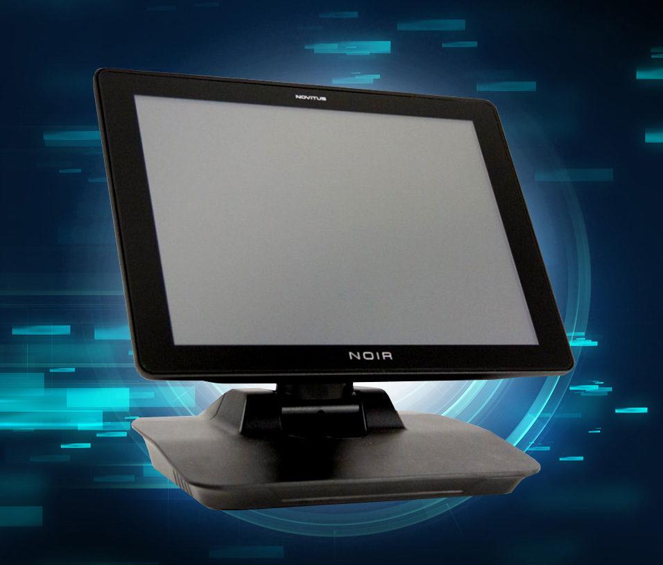 Terminal komputerowy typu POS