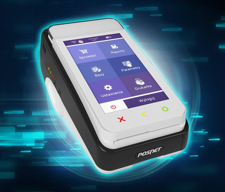 Pospay - nowoczesna technologia od Posnet
